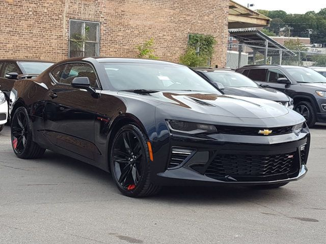 2018 Chevrolet Camaro SS Red Line Edition - 18221782 - 3