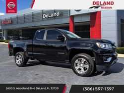 2018 Chevrolet Colorado - 1GCHSDEN8J1123419