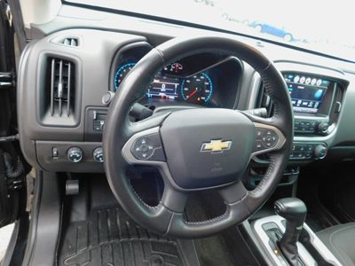 2018 Chevrolet Colorado 4WD Crew Cab 128.3