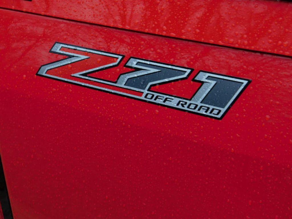 """2018 Chevrolet Colorado 4WD Crew Cab 128.3"""" Z71 - 18491721 - 9"""
