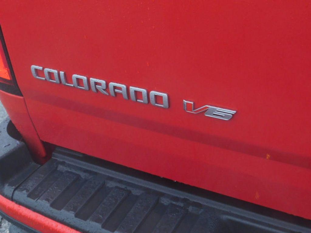 """2018 Chevrolet Colorado 4WD Crew Cab 128.3"""" Z71 - 18491721 - 11"""
