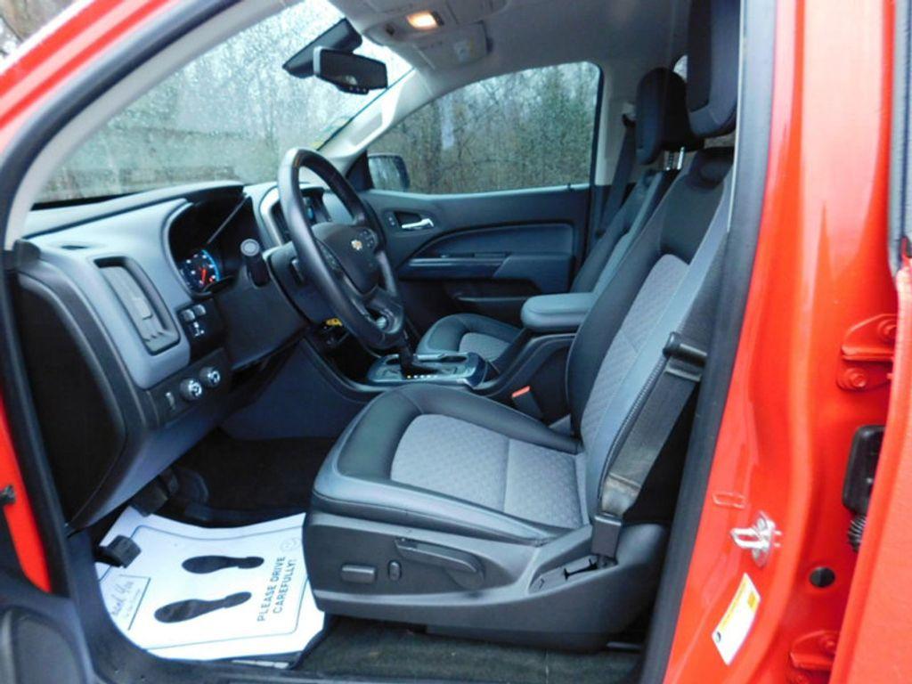 """2018 Chevrolet Colorado 4WD Crew Cab 128.3"""" Z71 - 18491721 - 13"""