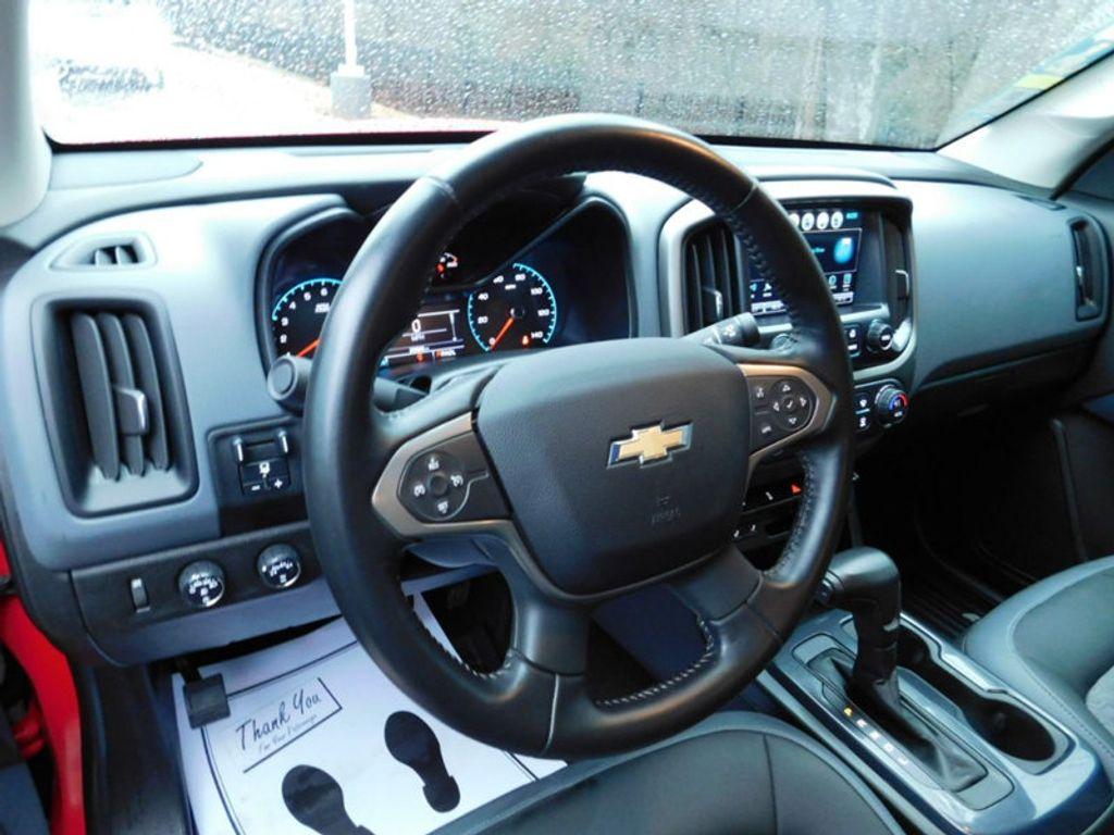 """2018 Chevrolet Colorado 4WD Crew Cab 128.3"""" Z71 - 18491721 - 15"""