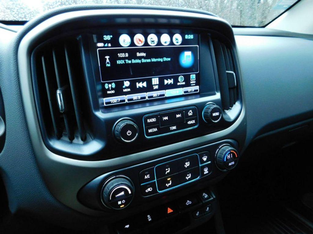 """2018 Chevrolet Colorado 4WD Crew Cab 128.3"""" Z71 - 18491721 - 18"""