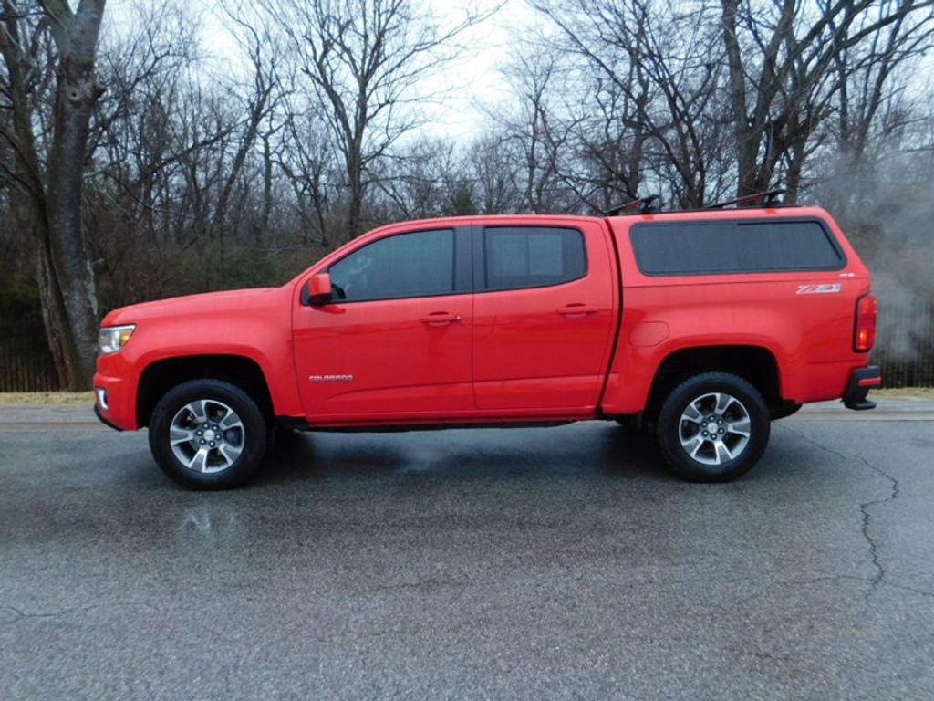 """2018 Chevrolet Colorado 4WD Crew Cab 128.3"""" Z71 - 18491721 - 1"""