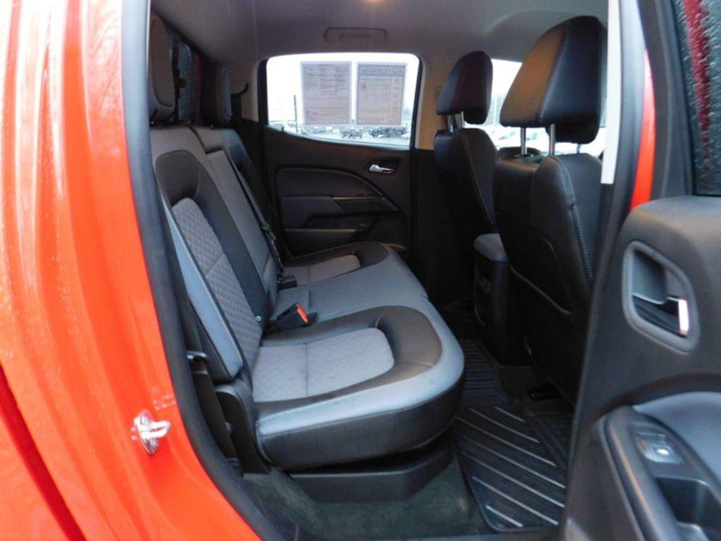 """2018 Chevrolet Colorado 4WD Crew Cab 128.3"""" Z71 - 18491721 - 4"""