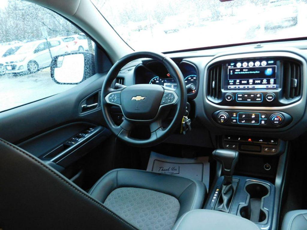 """2018 Chevrolet Colorado 4WD Crew Cab 128.3"""" Z71 - 18491721 - 5"""