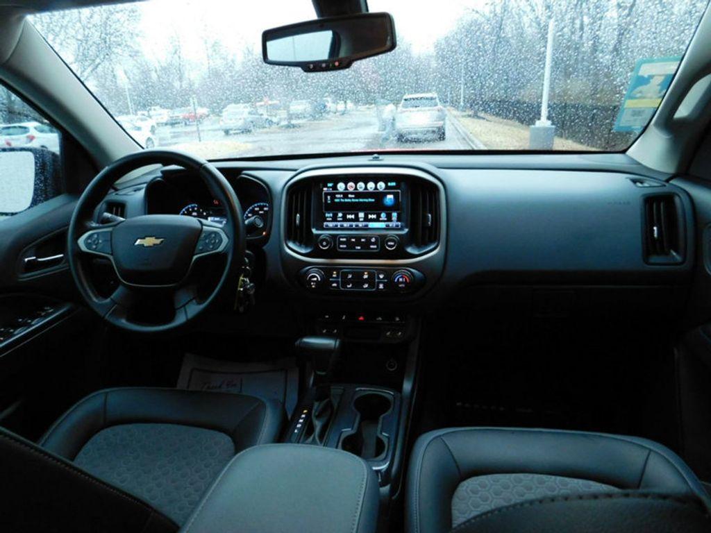 """2018 Chevrolet Colorado 4WD Crew Cab 128.3"""" Z71 - 18491721 - 7"""