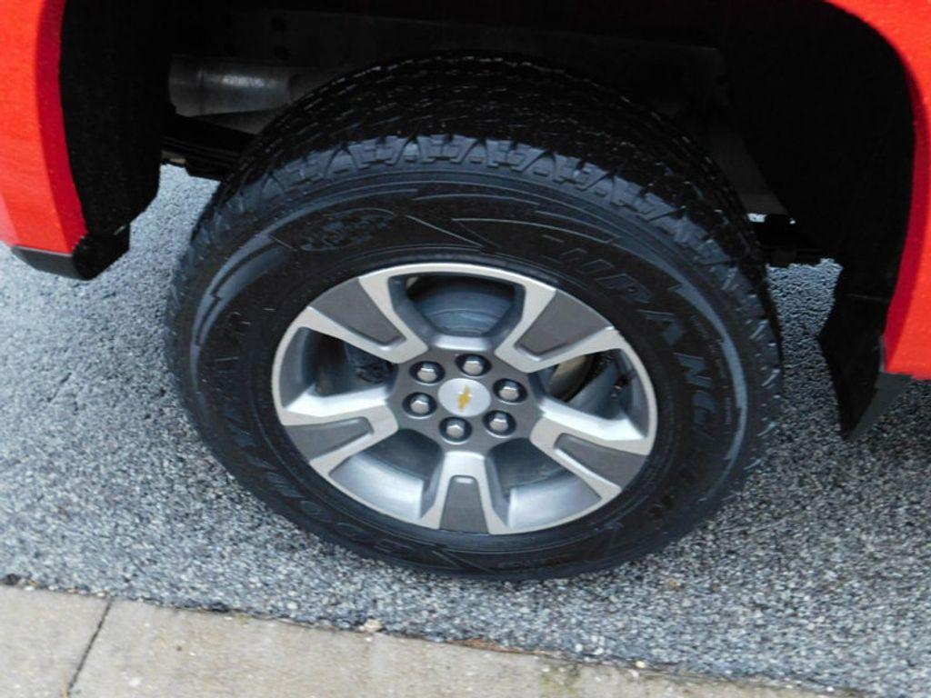 """2018 Chevrolet Colorado 4WD Crew Cab 128.3"""" Z71 - 18491721 - 8"""