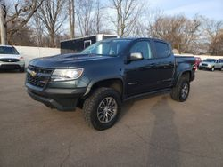 2018 Chevrolet Colorado - 1GCPTEE12J1187080