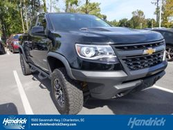 2018 Chevrolet Colorado - 1GCRTEE18J1112585