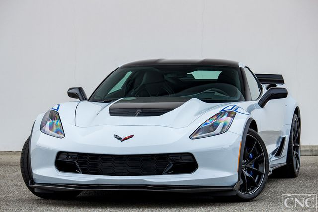 2018 Used Chevrolet Corvette Z06 at CNC Motors Inc. Serving Ontario ...