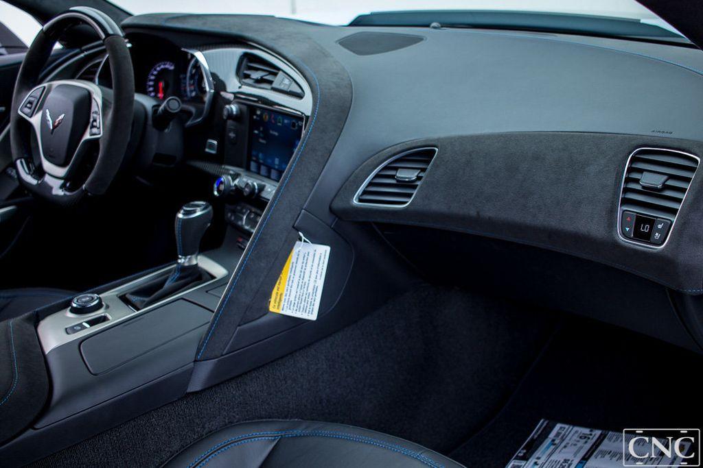 2018 Chevrolet Corvette Z06 - 17207065 - 9