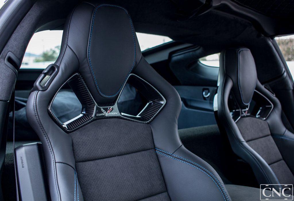 2018 Chevrolet Corvette Z06 - 17207065 - 10