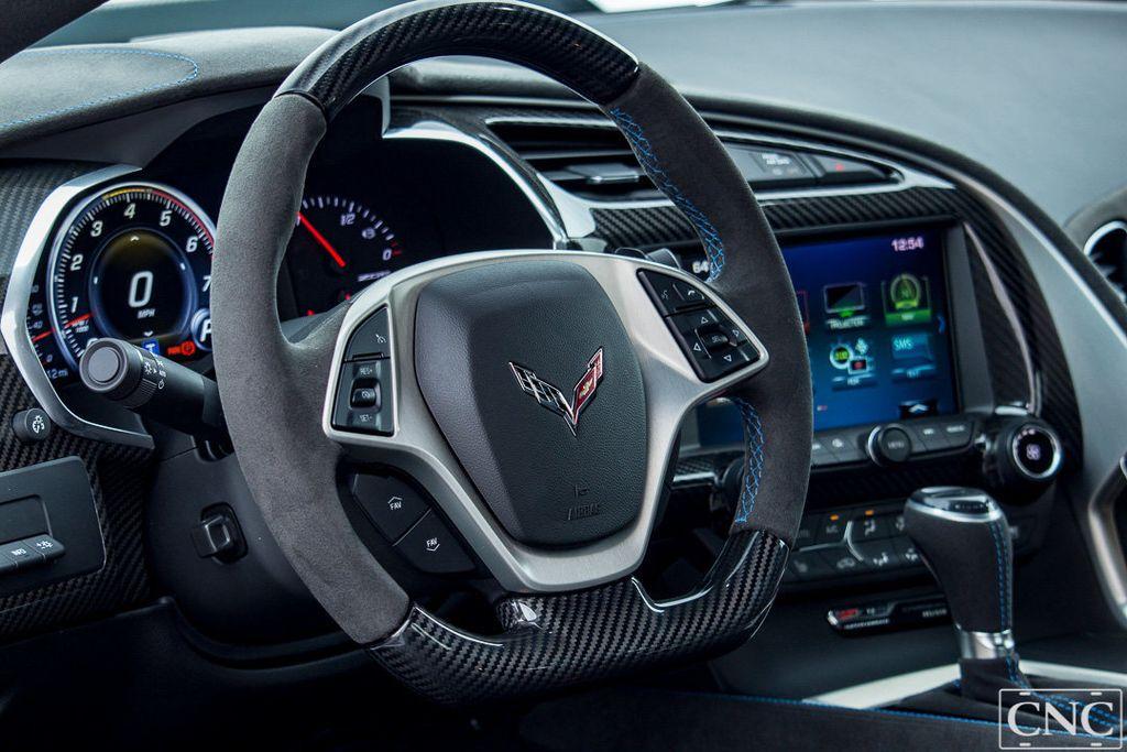 2018 Chevrolet Corvette Z06 - 17207065 - 17