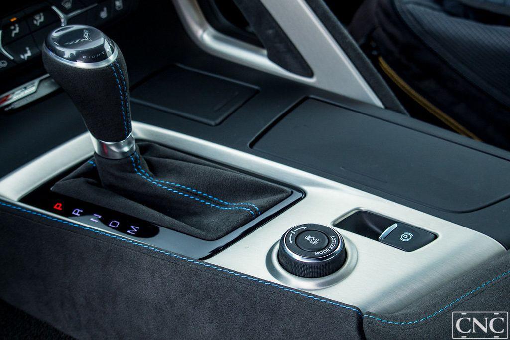 2018 Chevrolet Corvette Z06 - 17207065 - 25