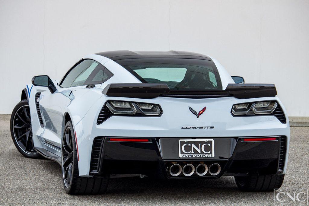 2018 Chevrolet Corvette Z06 - 17207065 - 34