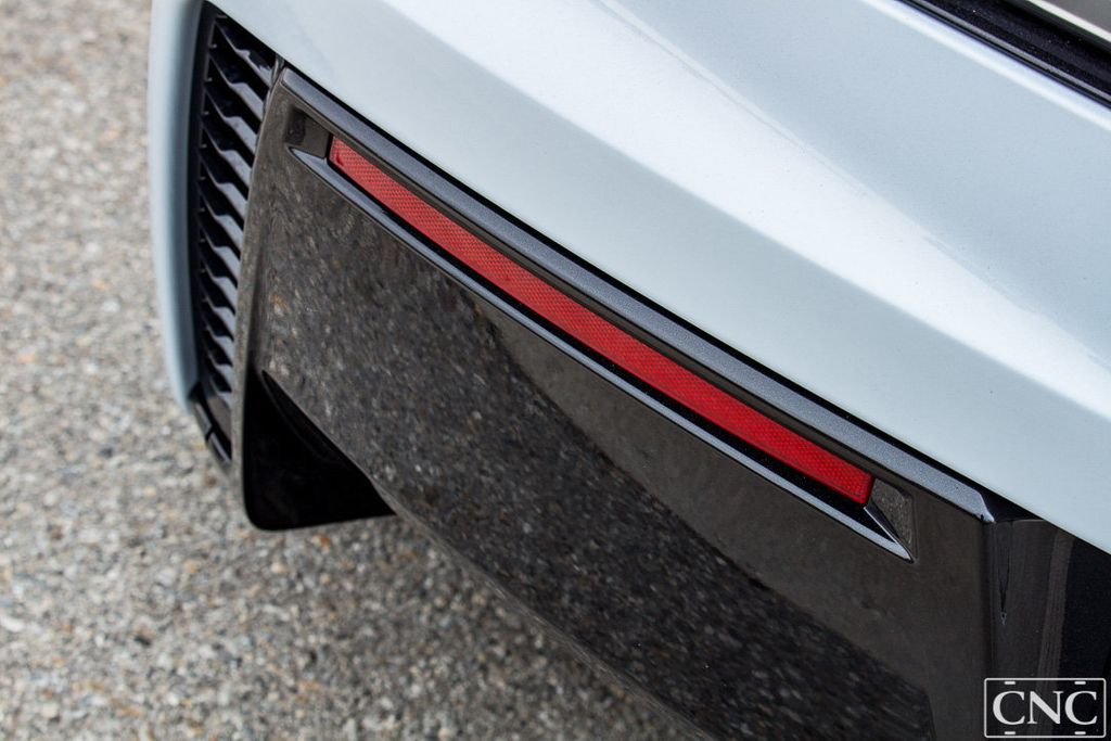2018 Chevrolet Corvette Z06 - 17207065 - 35