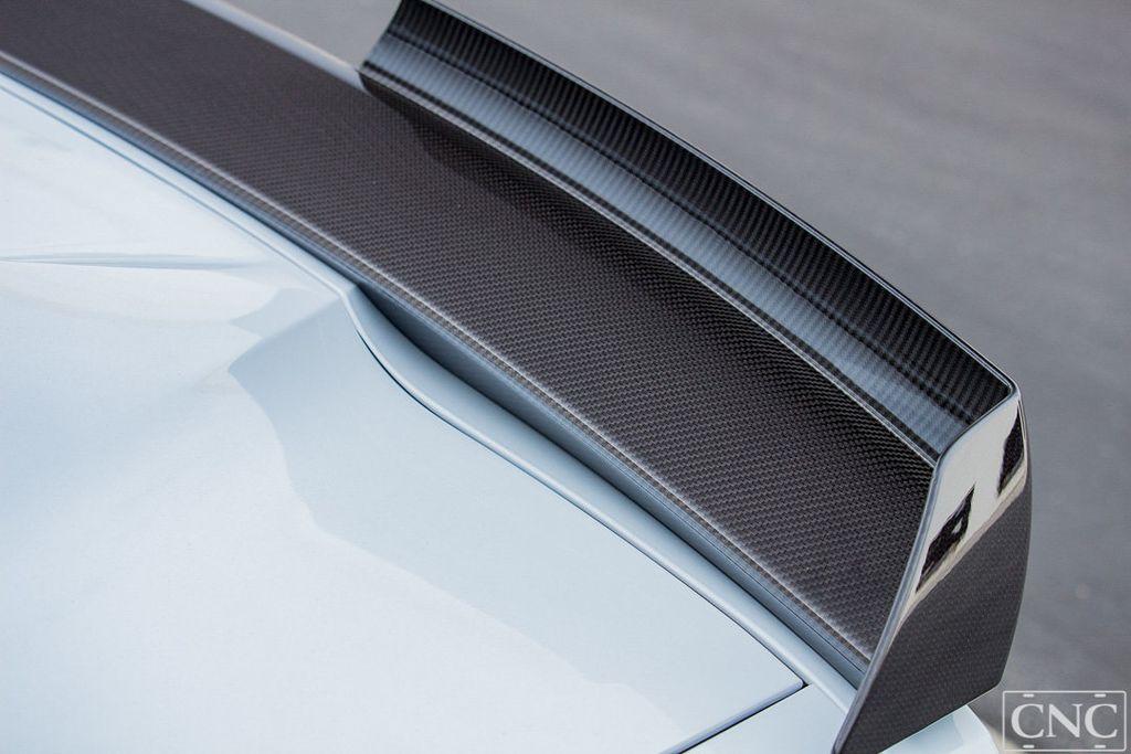 2018 Chevrolet Corvette Z06 - 17207065 - 38