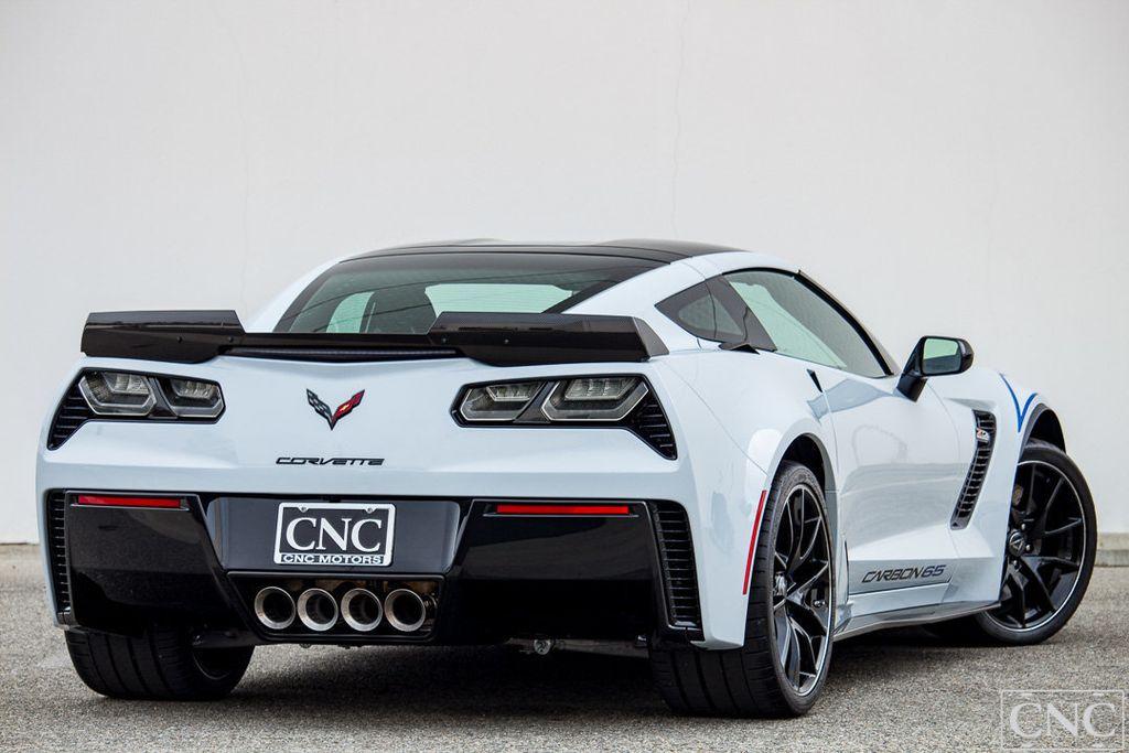 2018 Chevrolet Corvette Z06 - 17207065 - 3
