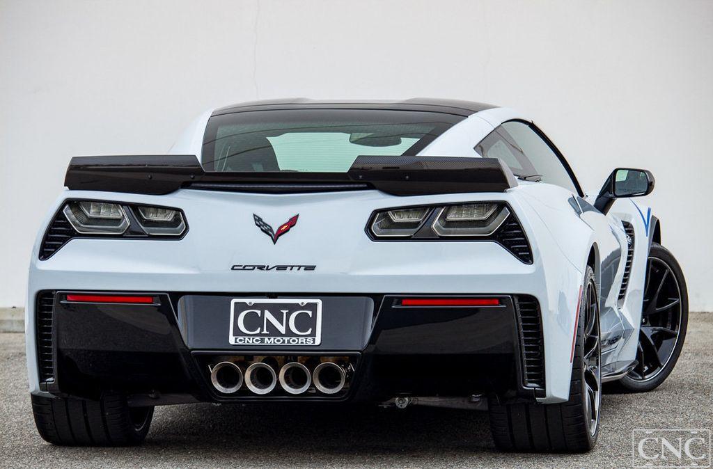 2018 Chevrolet Corvette Z06 - 17207065 - 42