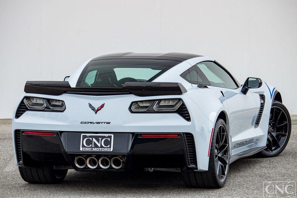 2018 Chevrolet Corvette Z06 - 17207065 - 45