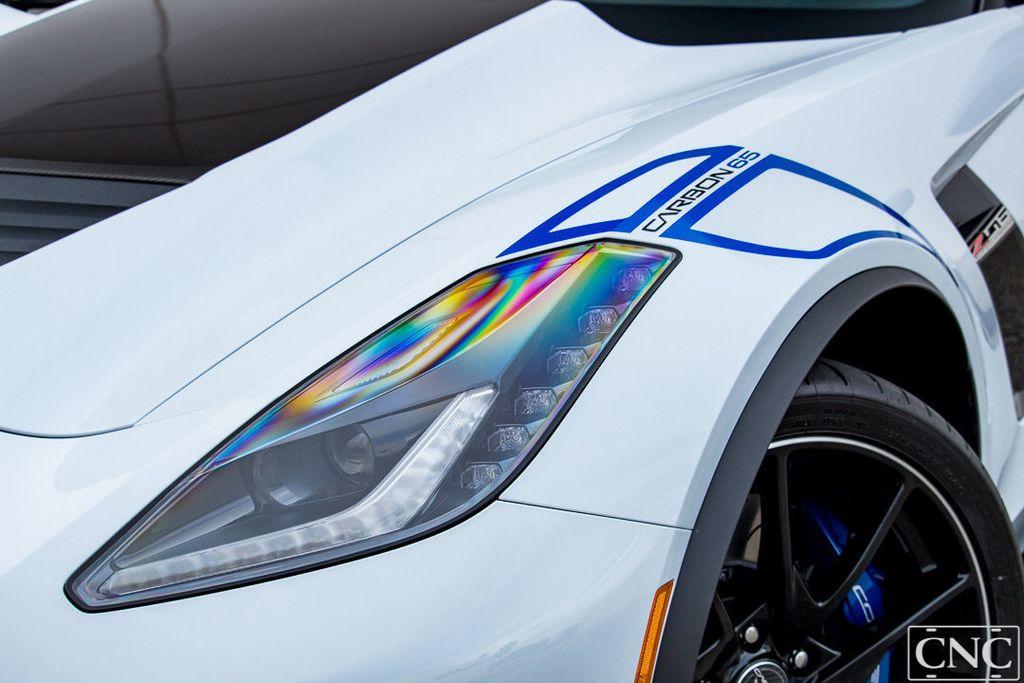 2018 Chevrolet Corvette Z06 - 17207065 - 49