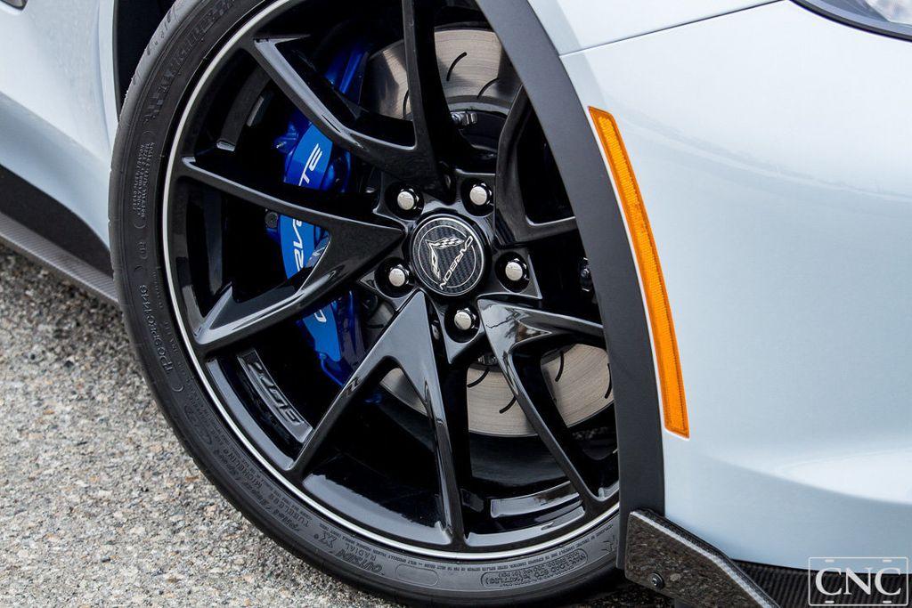 2018 Chevrolet Corvette Z06 - 17207065 - 51