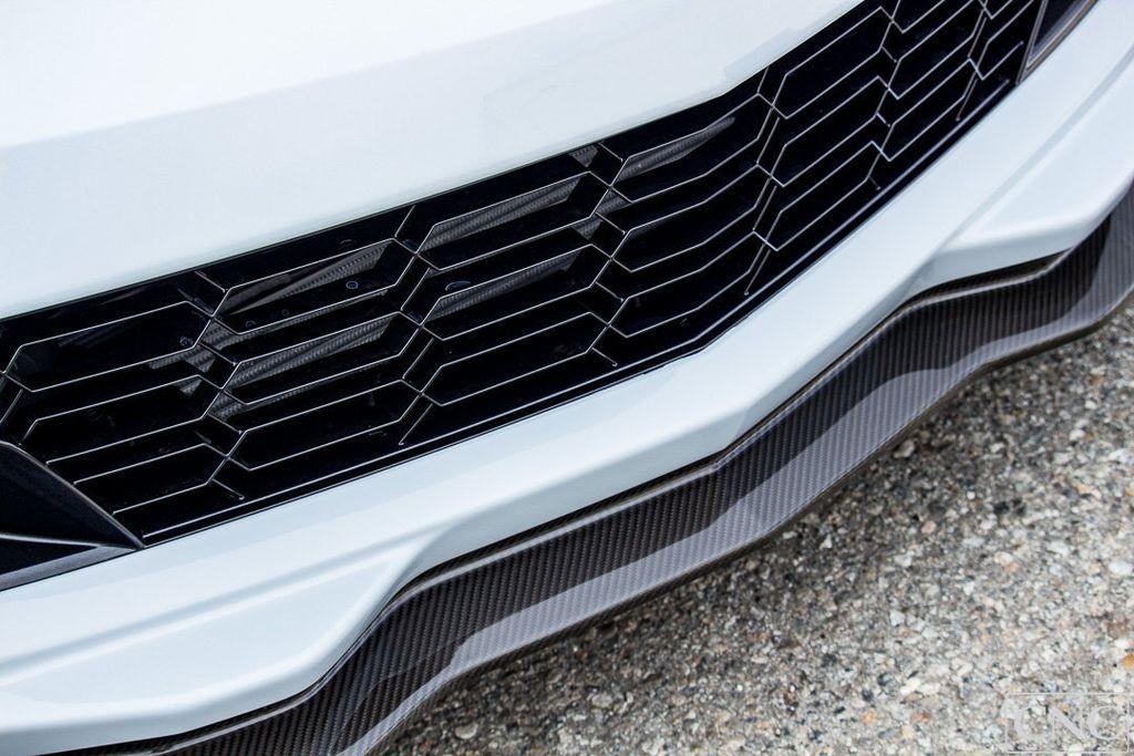 2018 Chevrolet Corvette Z06 - 17207065 - 53