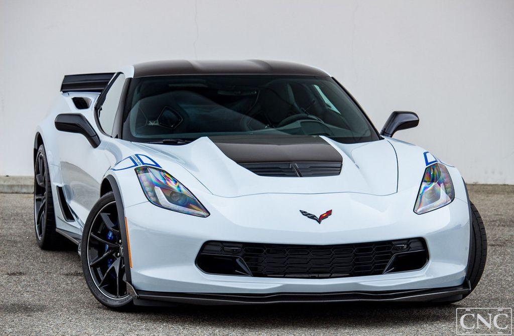 2018 Chevrolet Corvette Z06 - 17207065 - 55