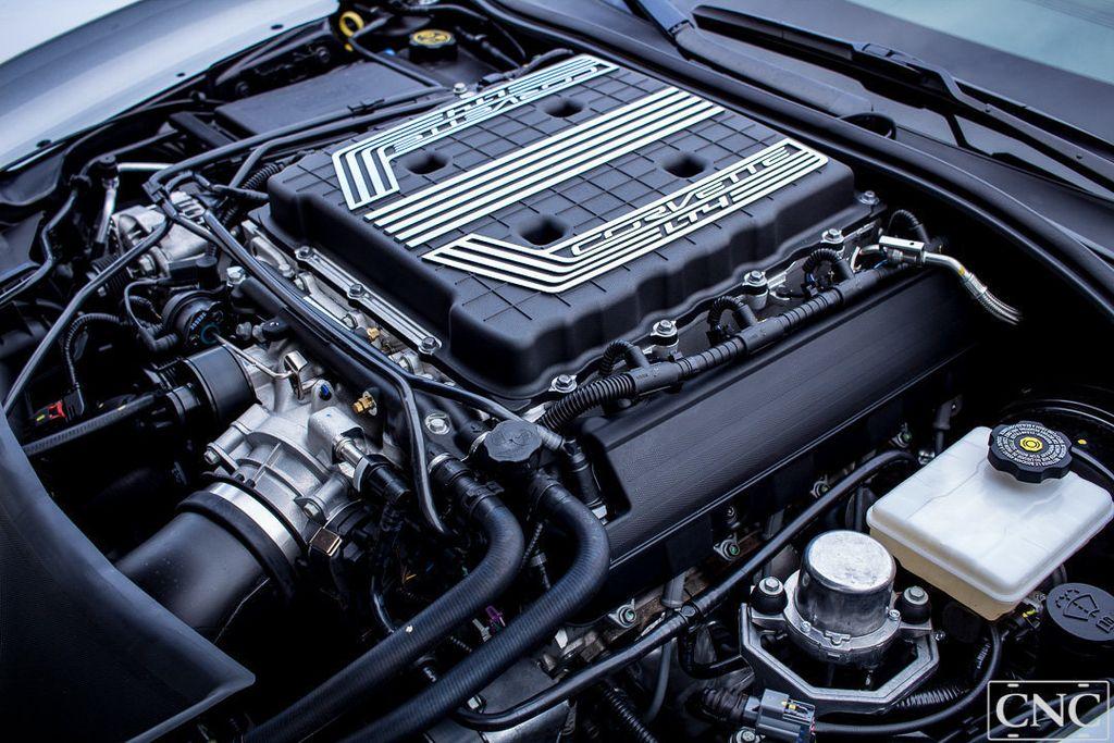 2018 Chevrolet Corvette Z06 - 17207065 - 57