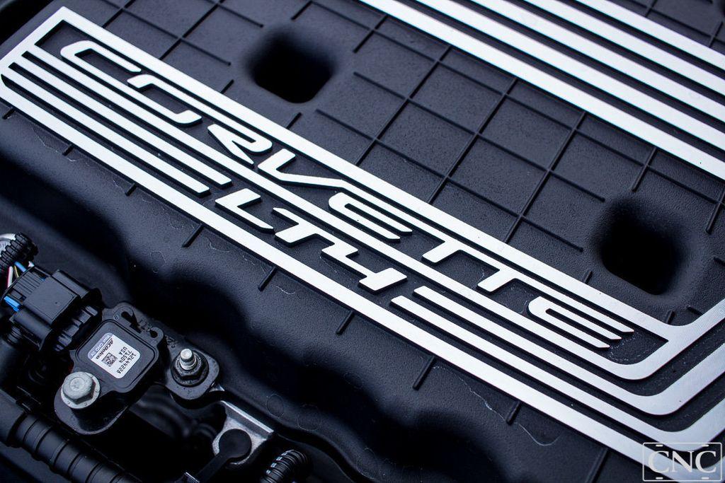 2018 Chevrolet Corvette Z06 - 17207065 - 58