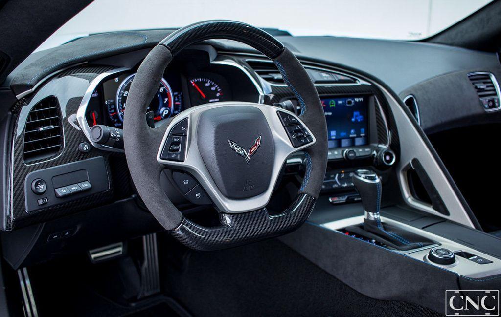2018 Chevrolet Corvette Z06 - 17207065 - 8