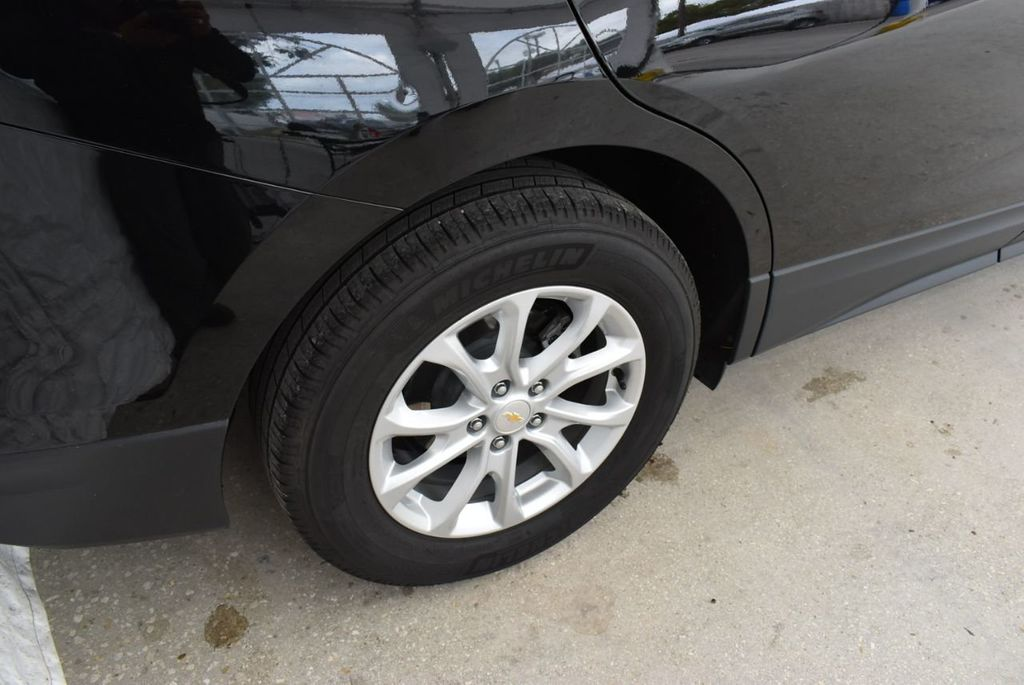 2018 Chevrolet Equinox  - 18712687 - 9