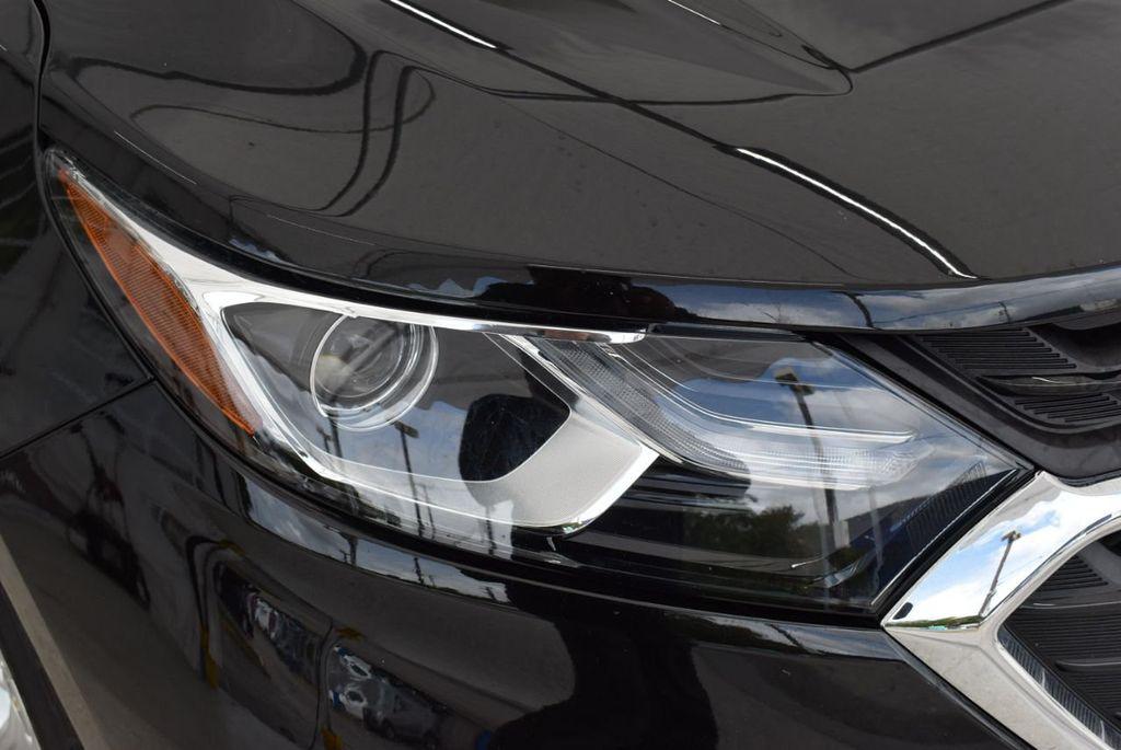 2018 Chevrolet Equinox  - 18712687 - 1