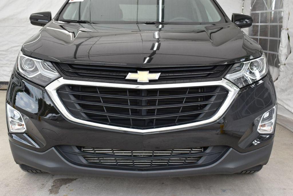 2018 Chevrolet Equinox  - 18712687 - 2