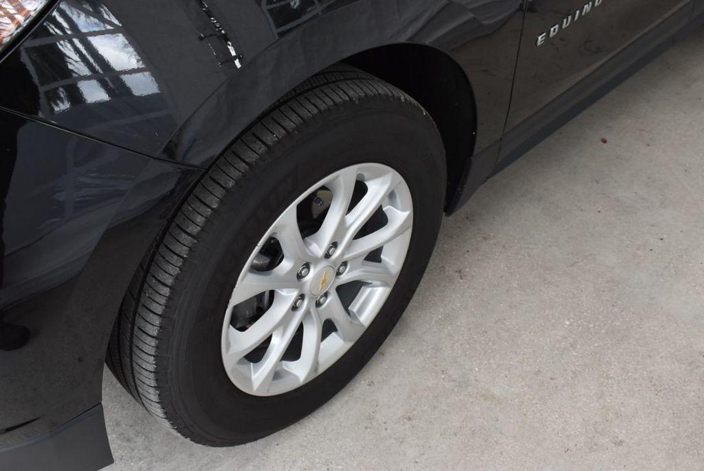 2018 Chevrolet Equinox  - 18712687 - 4