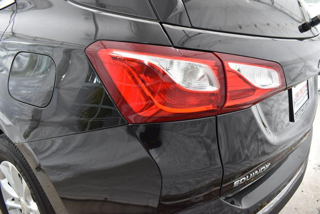 2018 Chevrolet Equinox  - 18712687 - 6