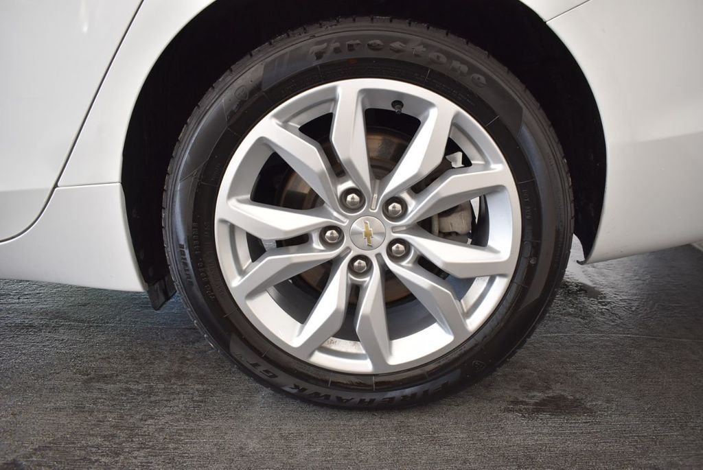 2018 Chevrolet Impala 4dr Sedan LT w/1LT - 18110997 - 10