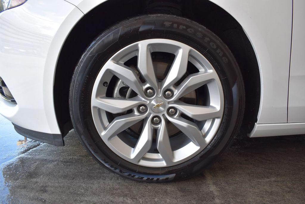 2018 Chevrolet Impala 4dr Sedan LT w/1LT - 18110997 - 11
