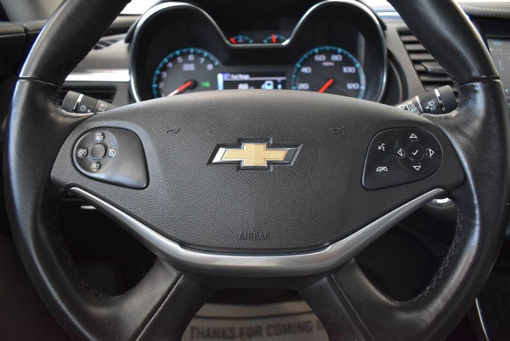 2018 Chevrolet Impala 4dr Sedan LT w/1LT - 18110997 - 17