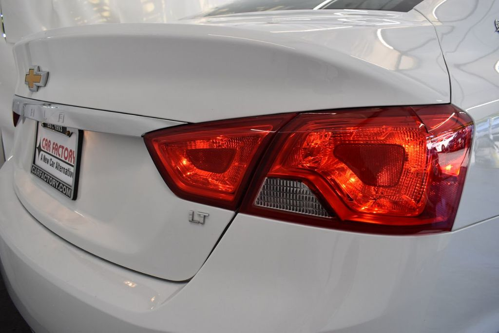 2018 Chevrolet Impala 4dr Sedan LT w/1LT - 18110997 - 1