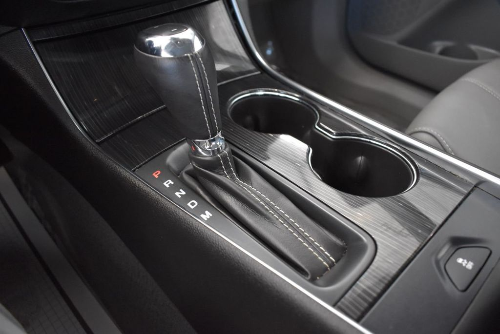 2018 Chevrolet Impala 4dr Sedan LT w/1LT - 18110997 - 21