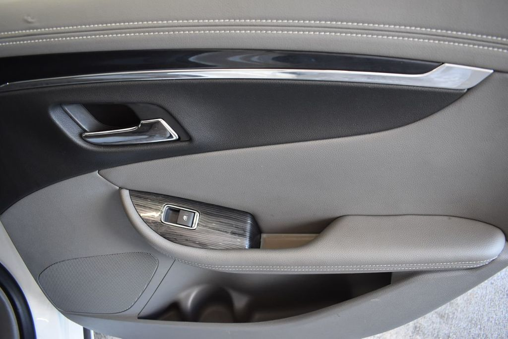 2018 Chevrolet Impala 4dr Sedan LT w/1LT - 18110997 - 23