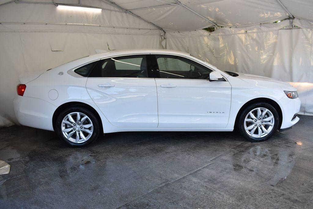 2018 Chevrolet Impala 4dr Sedan LT w/1LT - 18110997 - 2