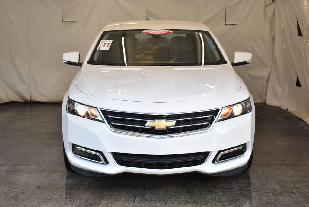 2018 Chevrolet Impala 4dr Sedan LT w/1LT - 18110997 - 3