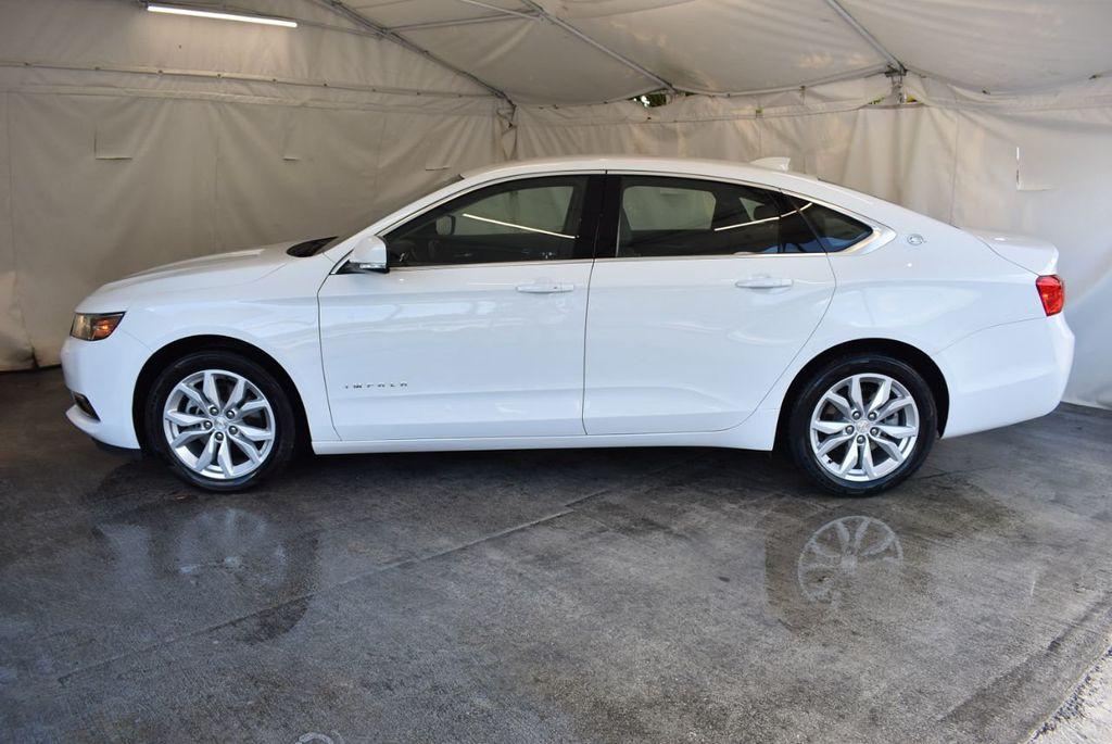 2018 Chevrolet Impala 4dr Sedan LT w/1LT - 18110997 - 4