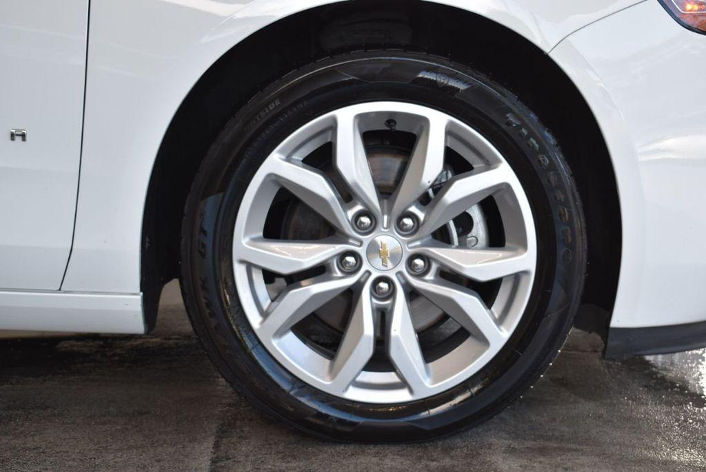 2018 Chevrolet Impala 4dr Sedan LT w/1LT - 18110997 - 8