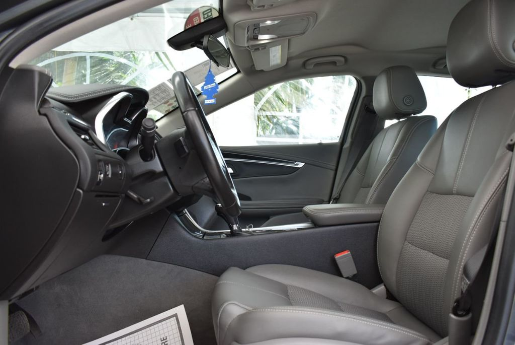 2018 Chevrolet Impala 4dr Sedan LT w/1LT - 18689008 - 12