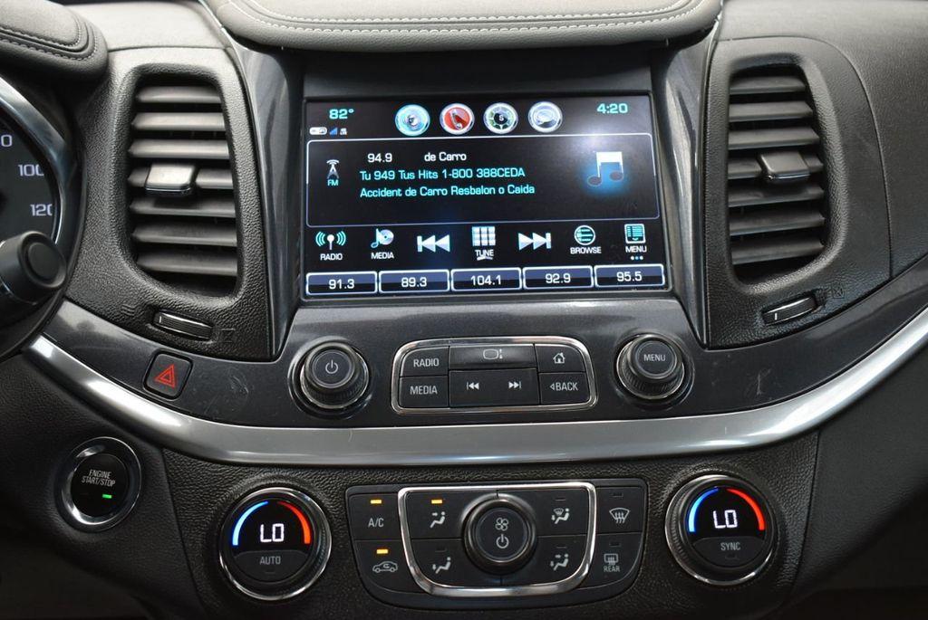 2018 Chevrolet Impala 4dr Sedan LT w/1LT - 18689008 - 22